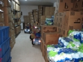 Warehouse in Jordan