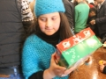 Iraq Christmas gifts one