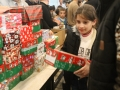 Iraq Christmas gifts two