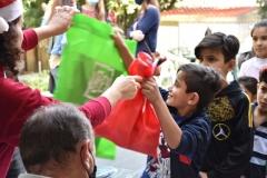 1027 - Lebanon 2020